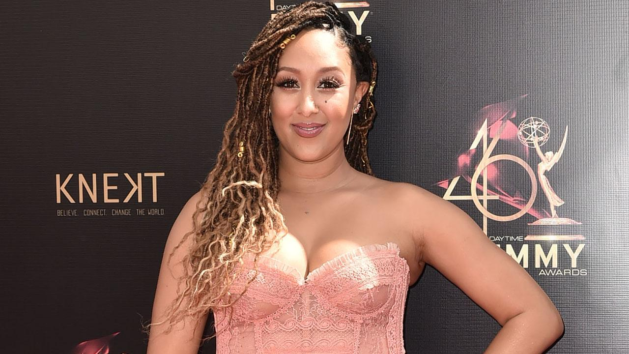 Tamera Mowry Says She 'Can Get a Little Bit Too Much Into Detail' About Sex Life with Hubby