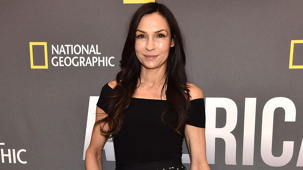 Famke Janssen Reflects on Her Time As X-Men's Jean Grey: 'I Have Nothing But Fond Memories'