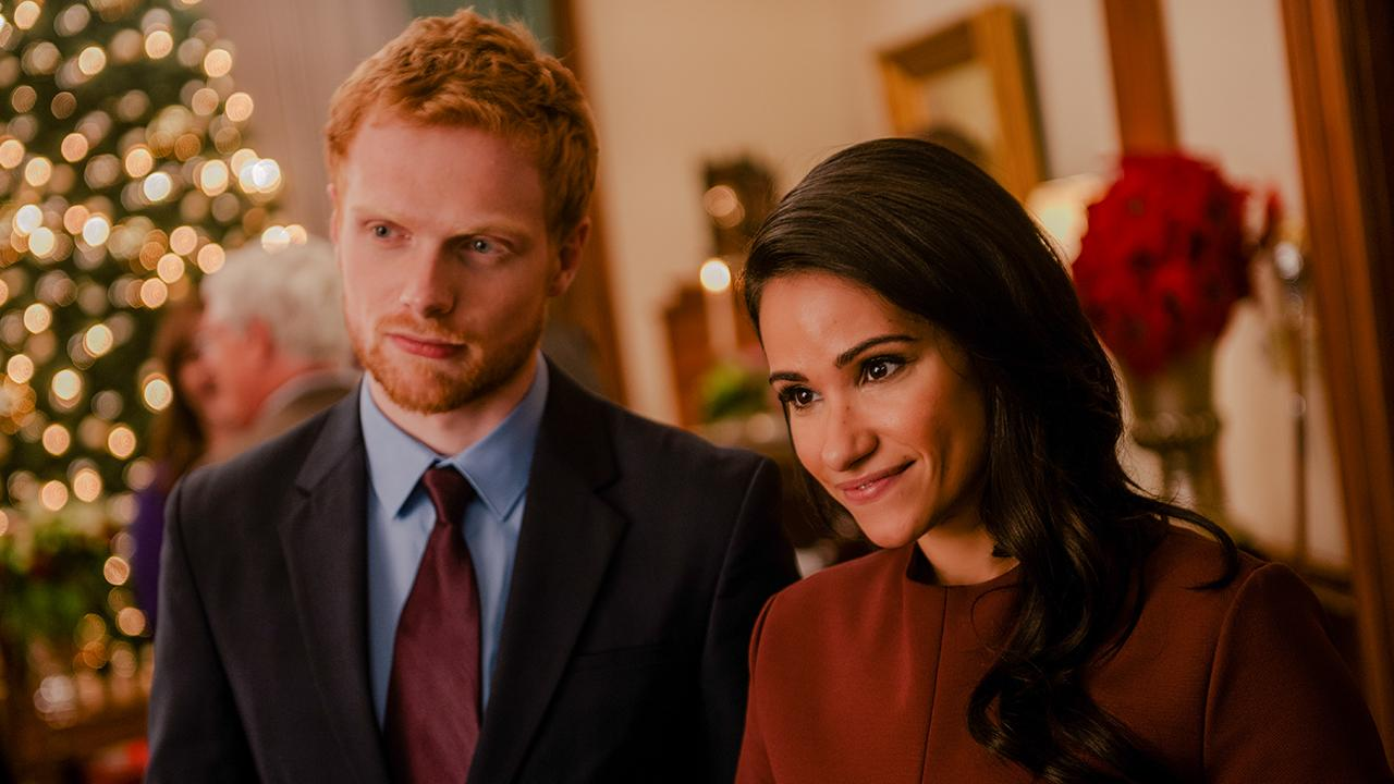 Meet Tiffany & Charlie! Get to Know the Actors Playing Harry & Meghan in Lifetime's Becoming Royal