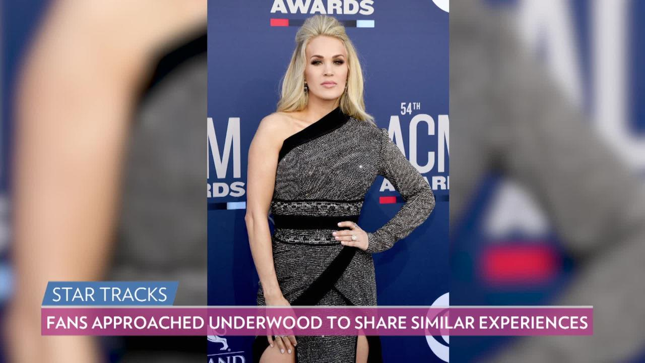 Carrie Underwood Shares Hilarious Throwback on 14-Year Anniversary of Her American Idol Win