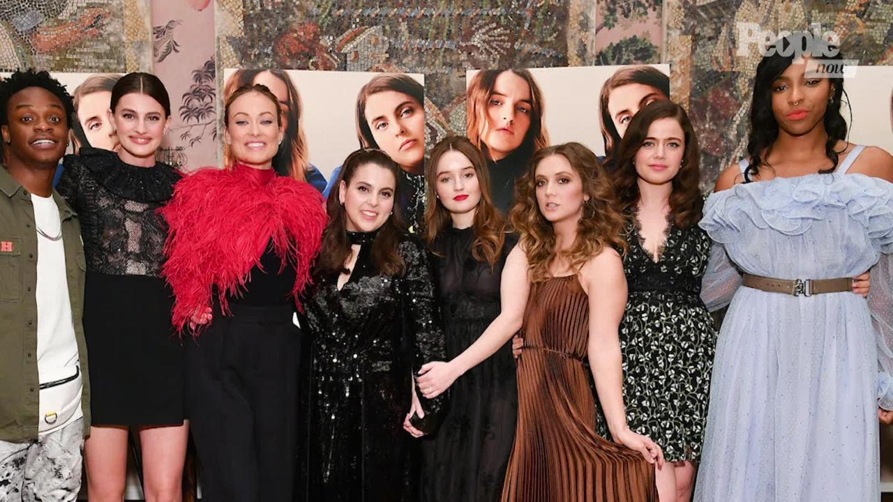 Beanie Feldstein Says Being Queer Is 'Just Part of Who I Am': 'It's Not My Defining Feature'