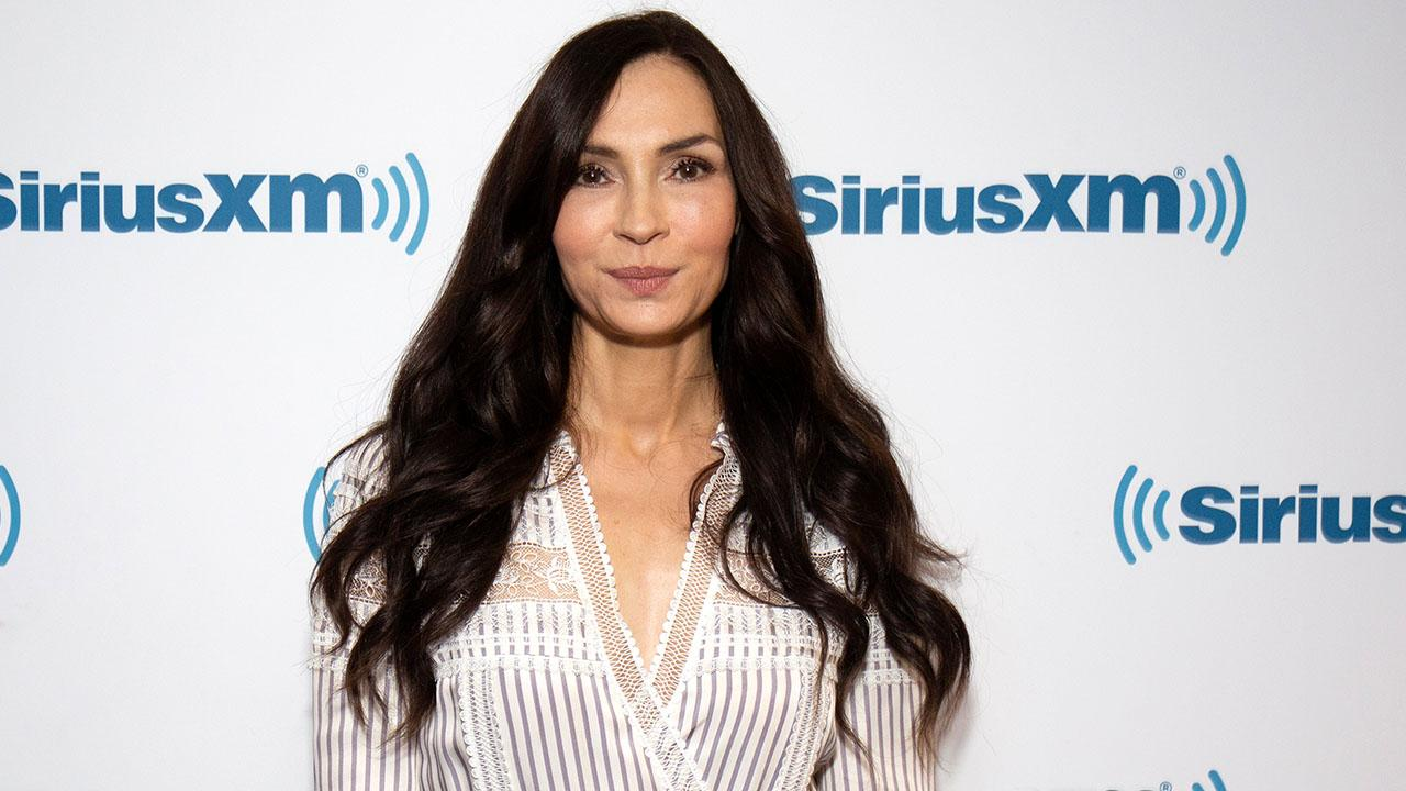 The Poison Rose's Famke Janssen Says John Travolta & His Daughter Have 'Such a Beautiful Relationship'