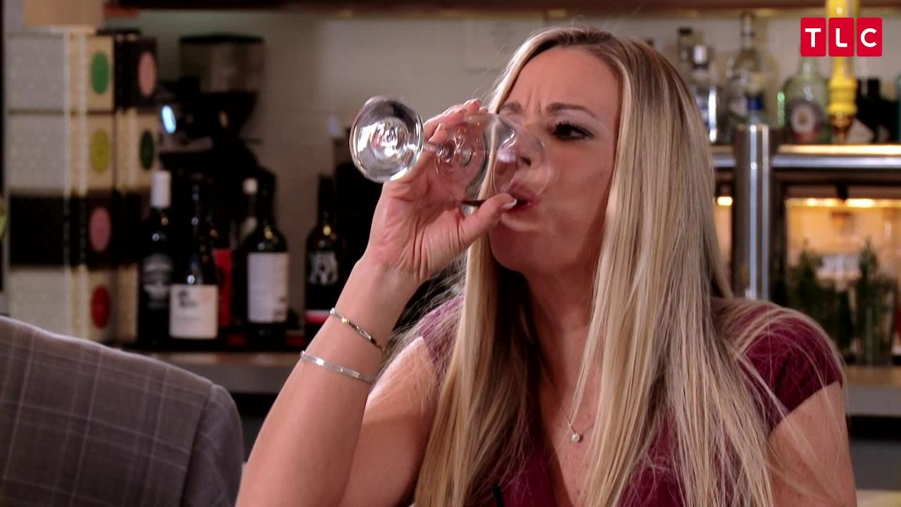 Kate Gosselin Goes on a 'Painful' First Date (and Gets a Kiss!) in Kate Plus Date Supertease