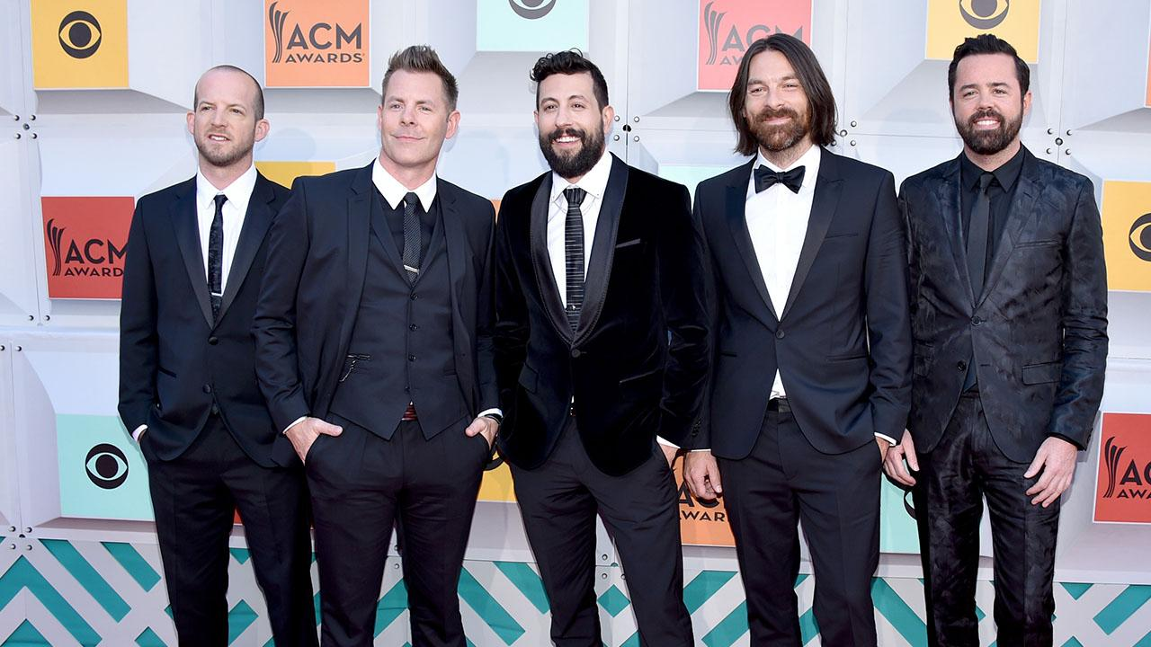 Old Dominion Think Billy Ray Cyrus Was the 'Perfect Pairing' for Old Town Road