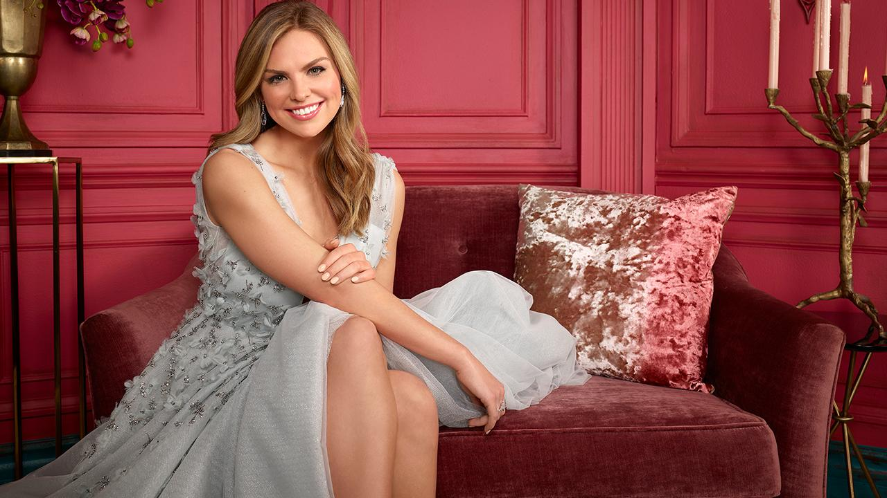 People Now: All About The Bachelorette Contestant Who's Already Fallen in Love with Hannah B. - Watch the Full Episode