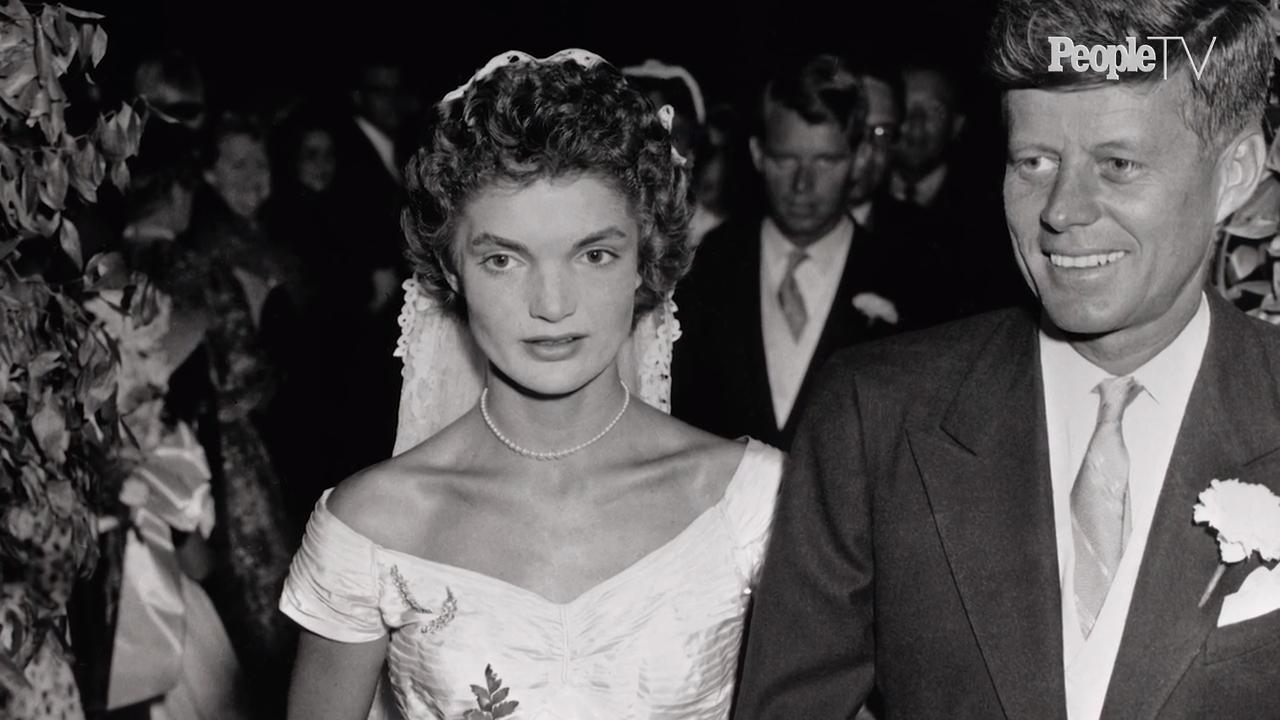 A Tribute to the 'Magic' of Jackie Kennedy's Life, Legacy, Style 25 Years After Her Death
