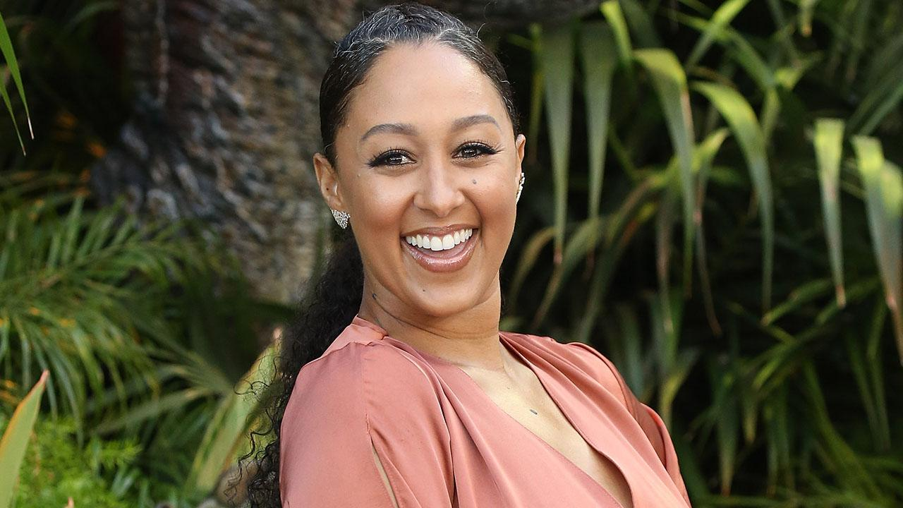 Tamera Mowry Remembers Her First Boyfriend DJ: 'I Never Talked About Him Before'