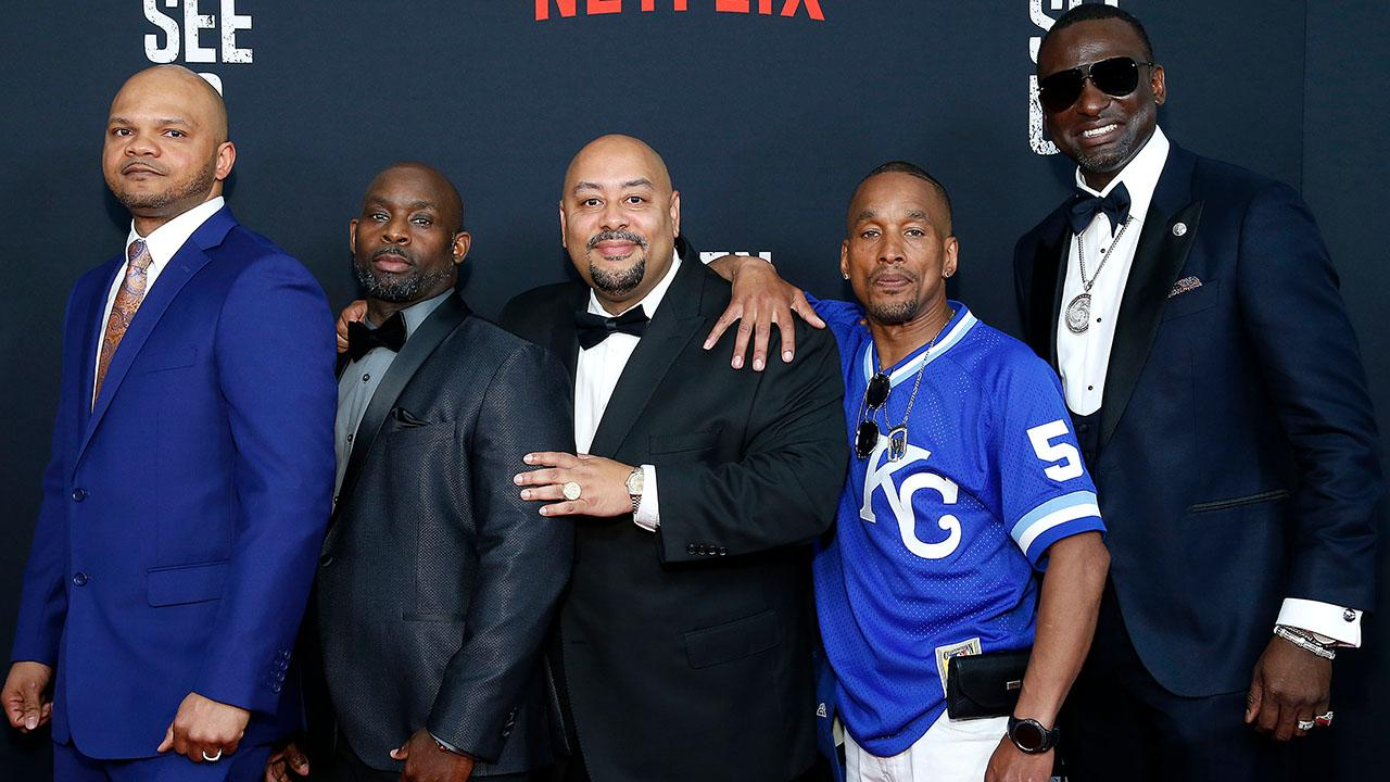 When They See Us Cast Say the Story of Central Park Five Now a 'Triumph'