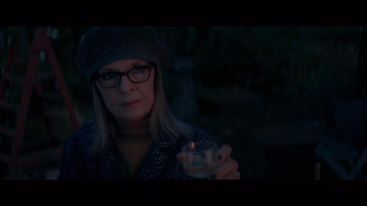 WATCH: Diane Keaton and Brendan Gleeson Have Undeniable Chemistry in Hampstead Scene