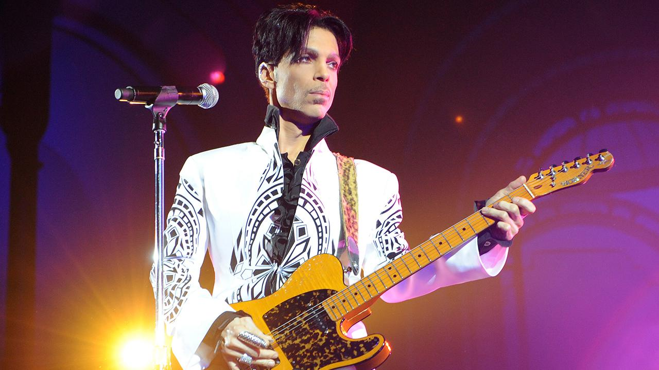 Prince's Estate Releases Never-Before-Seen Footage of Manic Monday Demo