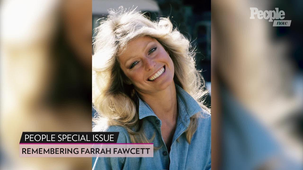 Jaclyn Smith Remembers Charlie's Angels Costar Farrah Fawcett on 10th Anniversary of Her Death