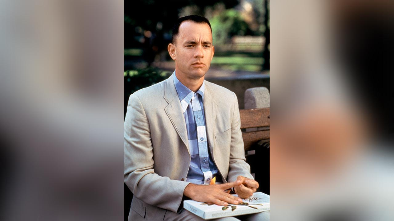 Forrest Gump Producer Thinks the Movie 'Would Never Get Made Today'
