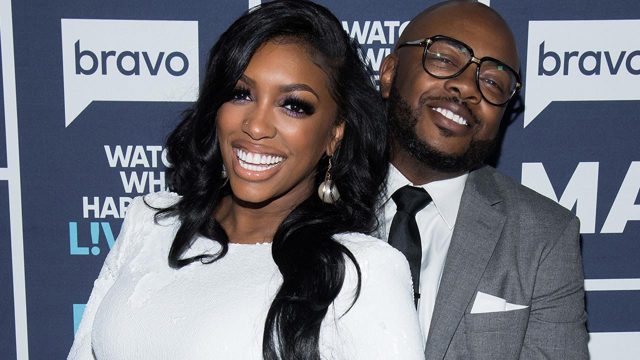 RHOA's Porsha Williams Receives Birthday Tribute from Dennis McKinley After Reported Split