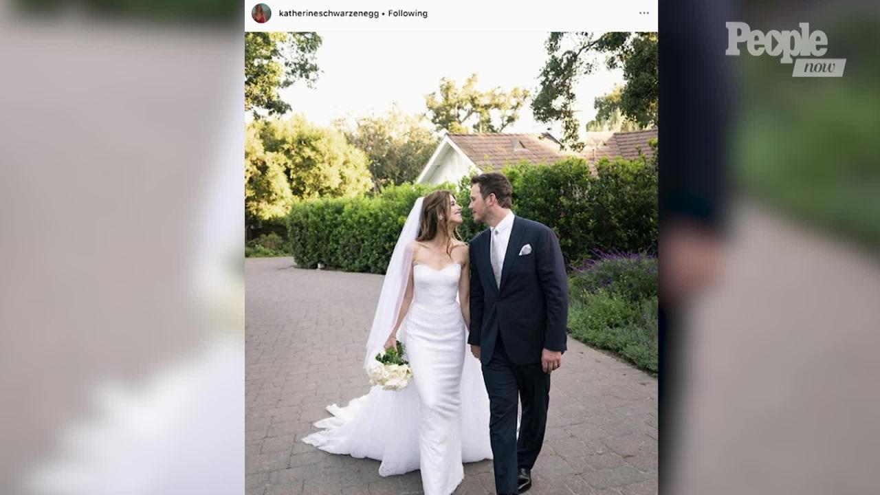Active Newlyweds! Chris Pratt and Katherine Schwarzenegger Share a Laugh After Gym Session