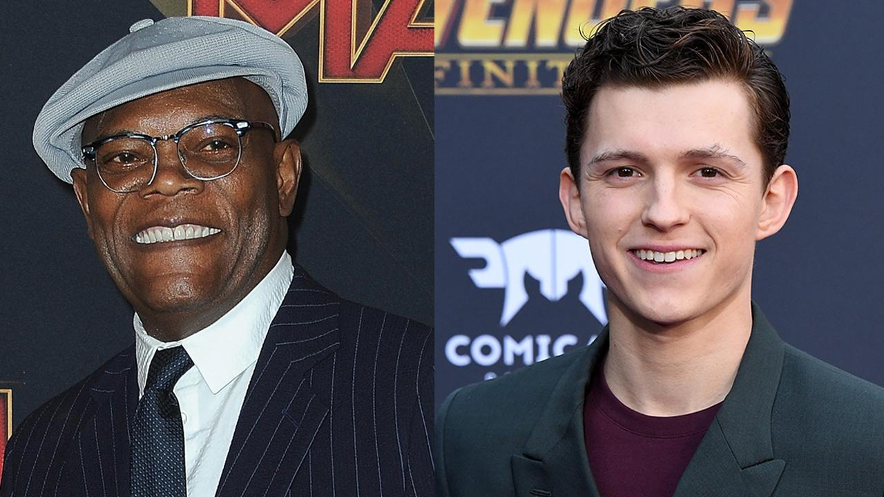 Tom Holland Recalls Stan Lee Gave Him 'the Entire History' of Spider-Man Before He Died