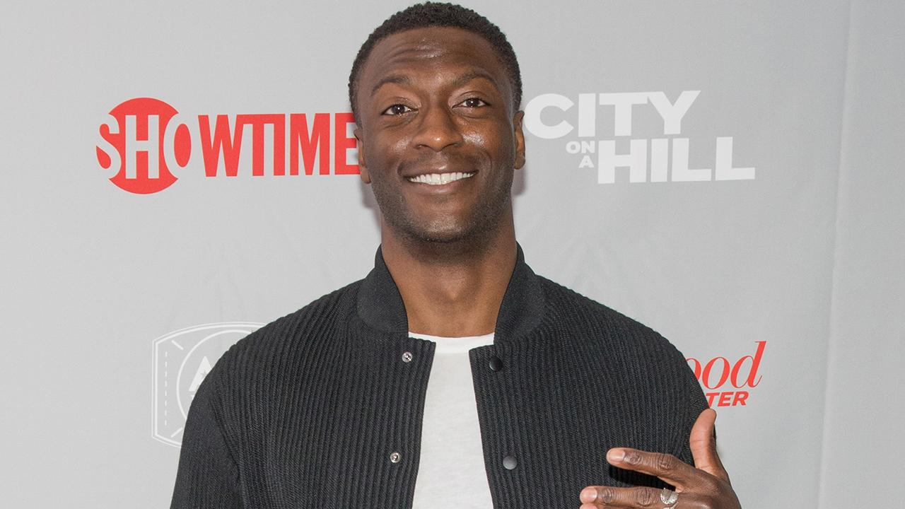 It's 'Time' to Learn About Aldis Hodge's Watch Obsession!
