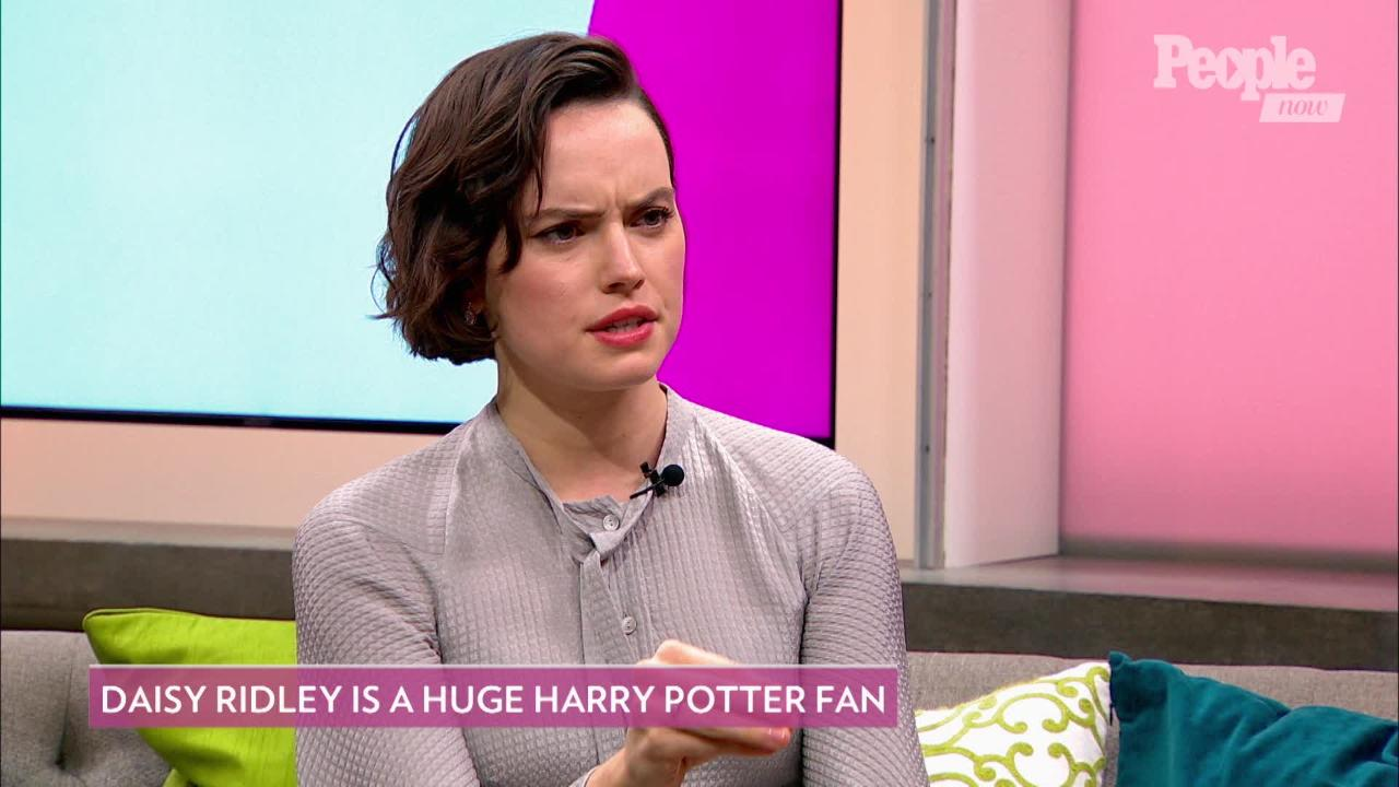 Daisy Ridley Wants Ophelia Costar & Harry Potter Star Tom Felton to Stop Eating So Many Chips
