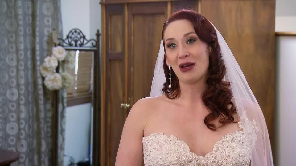 Married at First Sight Bride Bursts into Tears Before Meeting Husband in Season Premiere