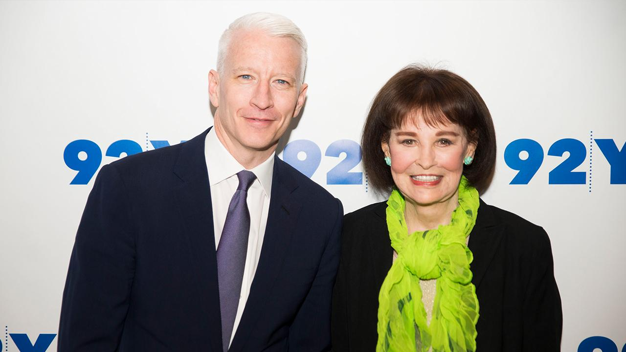 People Now: Fashion Designer and Socialite Gloria Vanderbilt Dies at 95. What We Know So Far - Watch the Full Episode