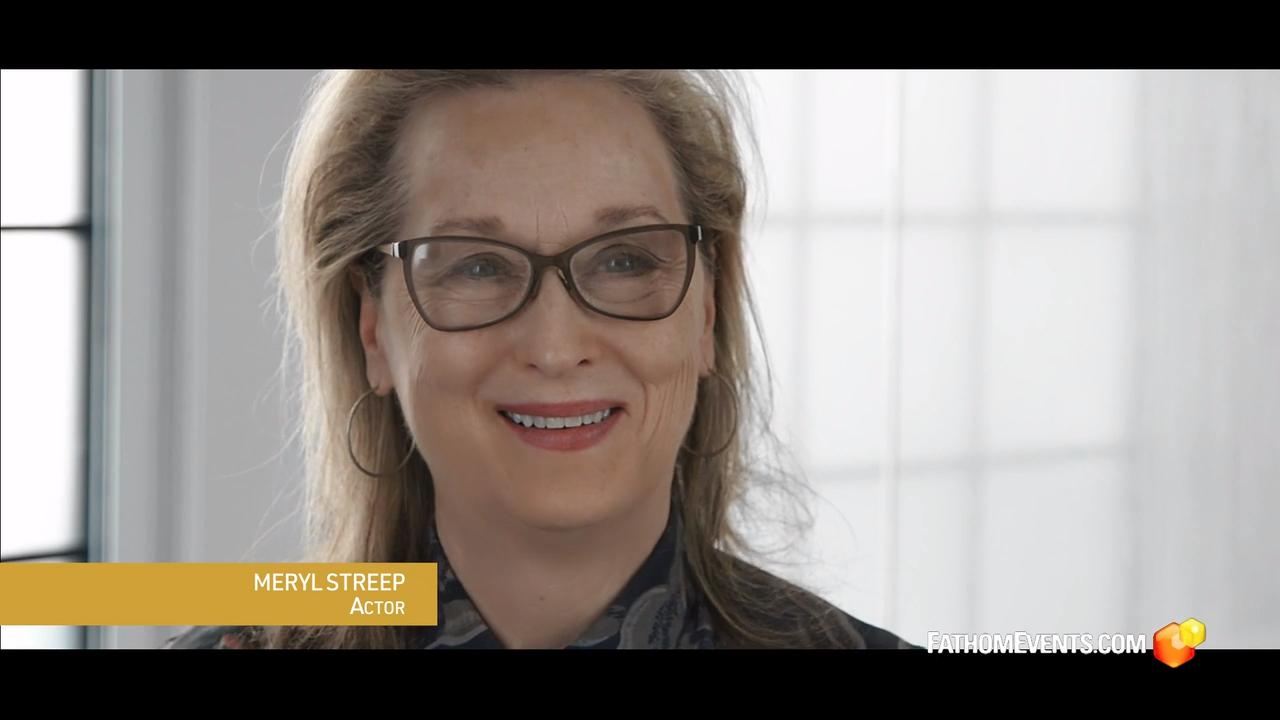 Geena Davis, Meryl Streep, Shonda Rhimes Speak Out for Equality in New Documentary: 'We Just Want Inclusion'