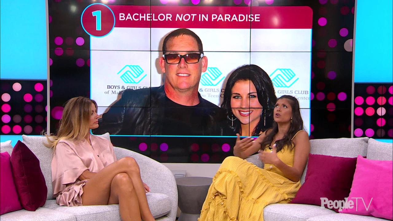 Embattled Bachelor Creator Mike Fleiss 'Not Involved with the Day to Day' of Franchise: Source
