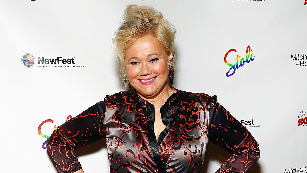 Caroline Rhea's Sydney to the Max Character is 'Like a Rebellious Teenager'