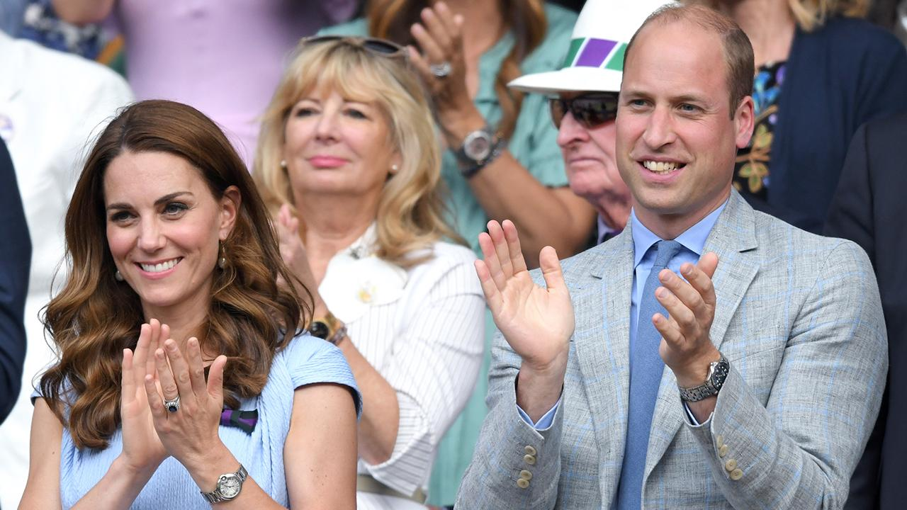 A Tea Party and a Private Island? Here's What We Know About the Royal Family's Summer Plans