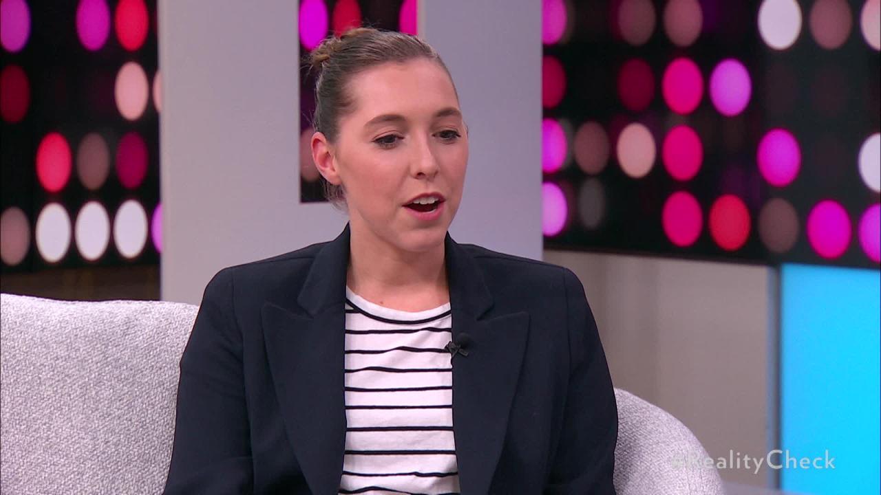 Hannah Brown Finally Reveals Why She Kept Luke P. on The Bachelorette for So Long