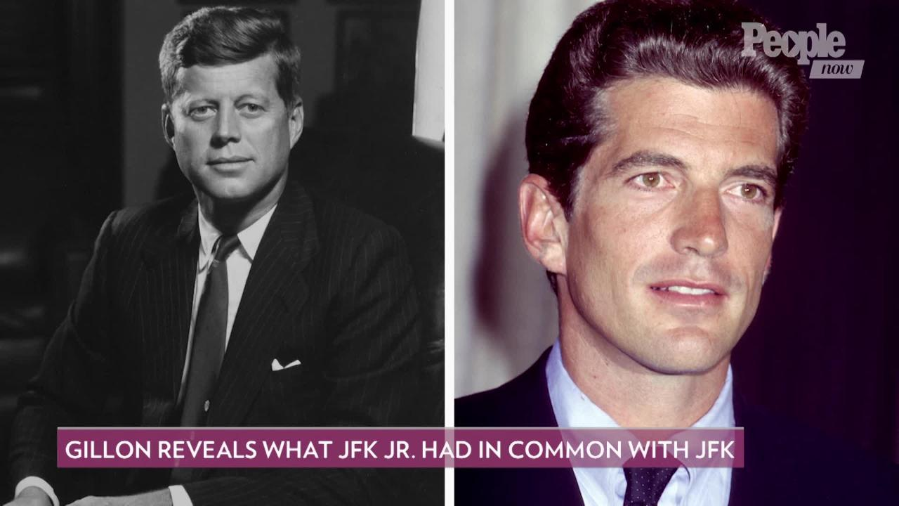 The JFK Jr. We Loved: Close Friends Look Back at the (Ridiculously) Handsome but Down-To-Earth First Son