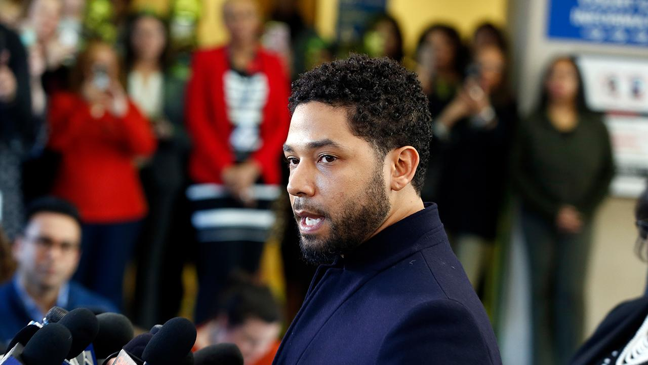 Jussie Smollett's Siblings Reveal He 'Has a Lot in the Works' 6 Months After Hate Crime Scandal