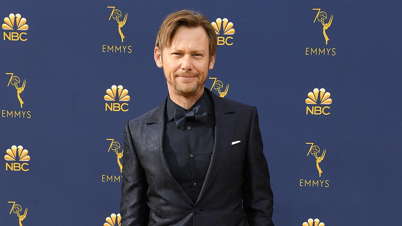 Jimmi Simpson Reveals Watching Costar Sir Ben Kingsley Act Has Given Him a 'Mark to Shoot for'