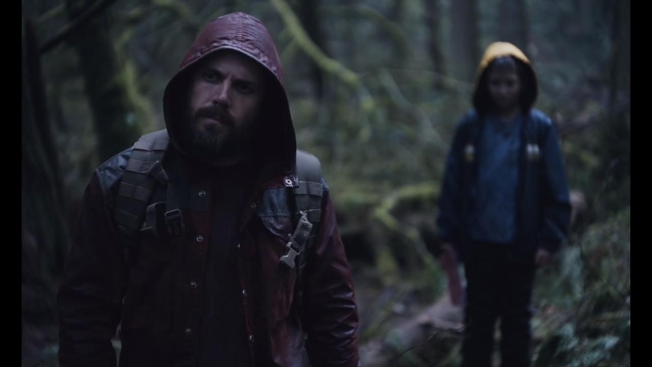 Casey Affleck Makes His Directorial Debut with Post-Apocalyptic Light of My Life Trailer