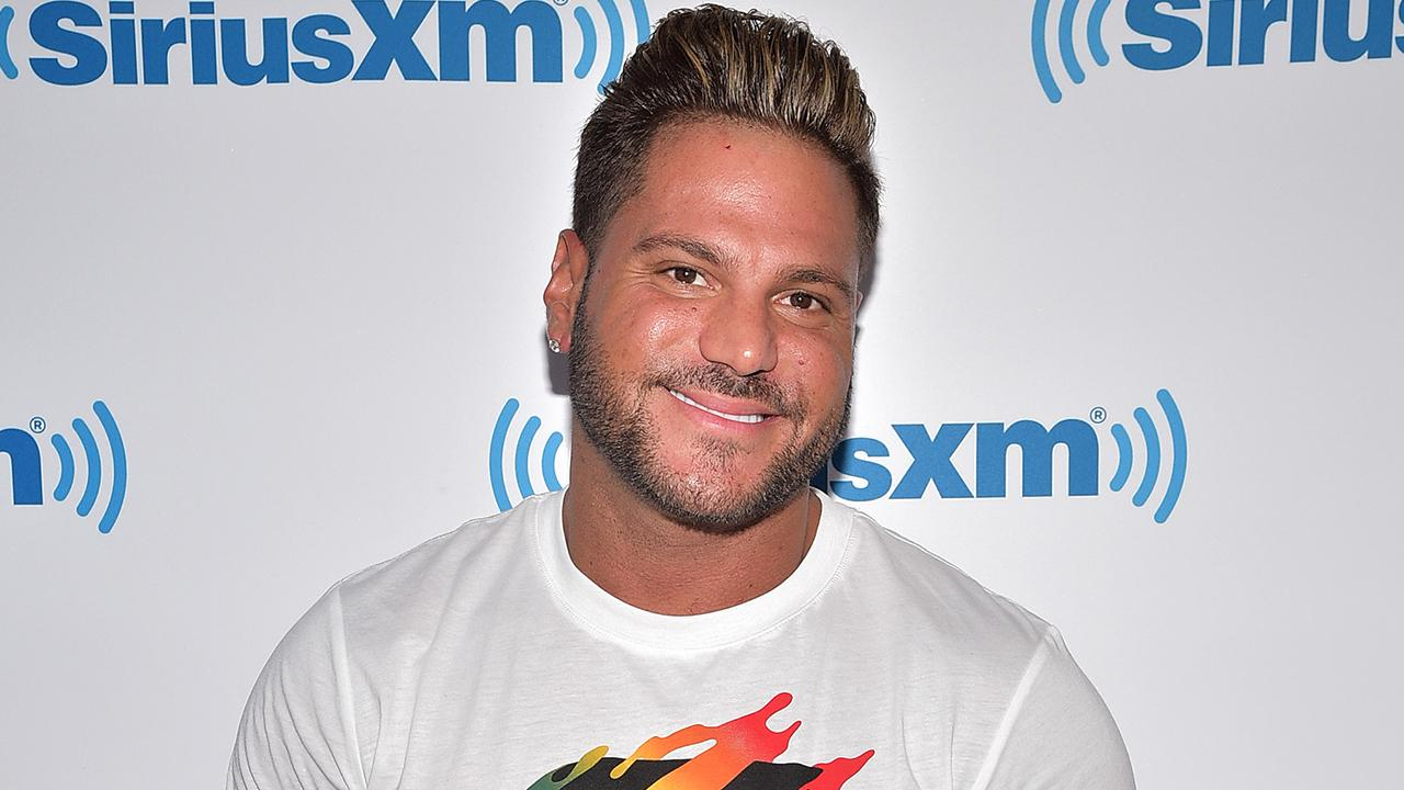 Jersey Shore: Ronnie Ortiz-Magro Thinks His On-Off Girlfriend Jen Harley Might Be Pregnant Again