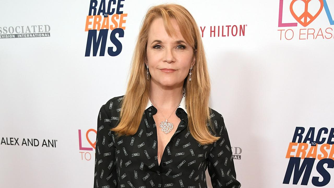 Lea Thompson Just Found Out Who's Playing Lorraine in Back to the Future Musical: 'She's Cute!'
