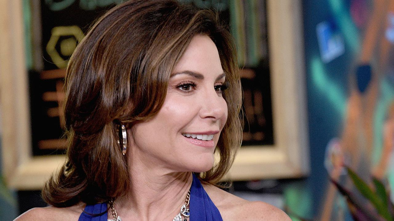 People Now: Now: Luann De Lesseps Talks Upcoming Life After Probation - Watch the Full Episode