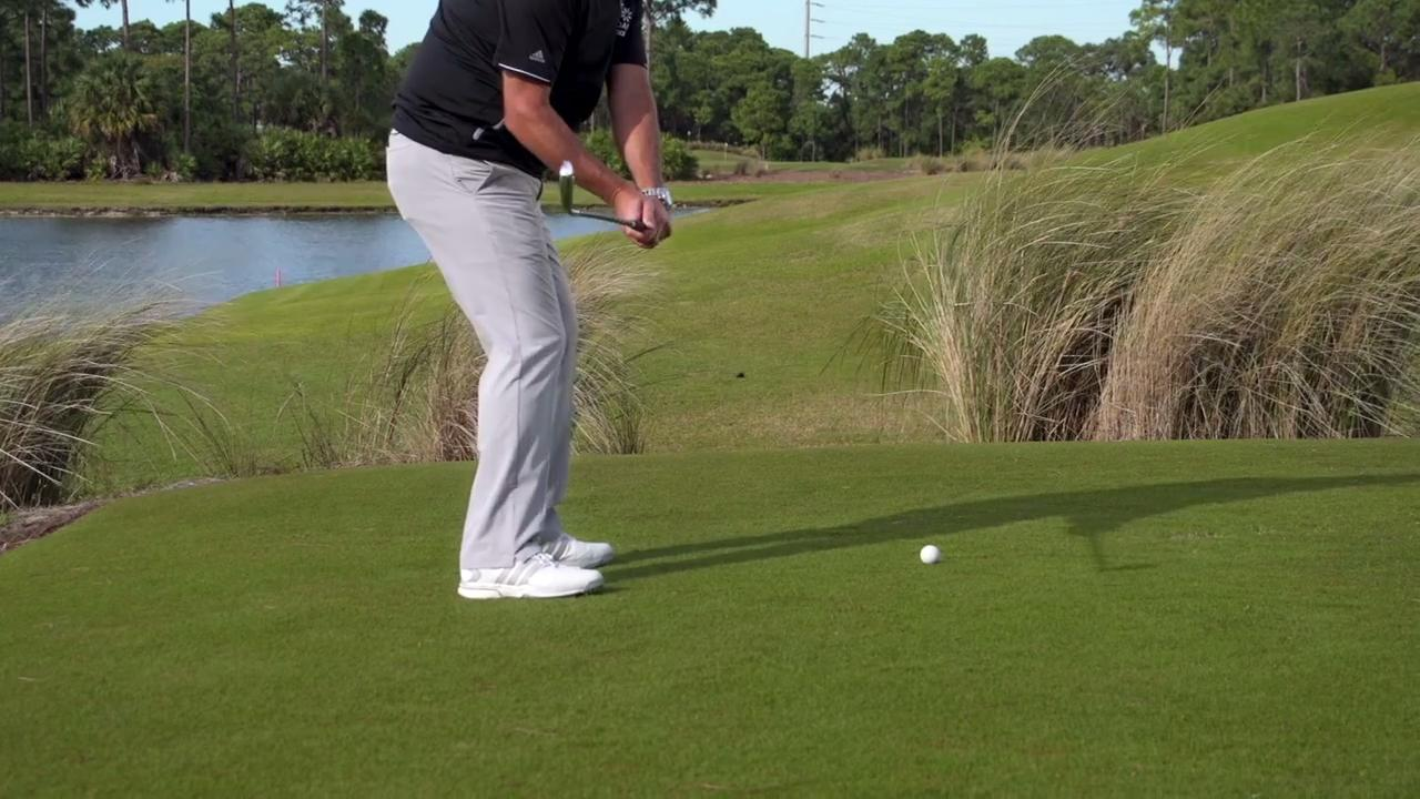 No Trackman? No problem. This ballstriking drill will cost you next to nothing