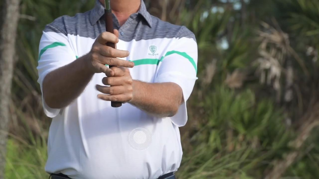 HOW TO MAKE A PERFECT GOLF GRIP