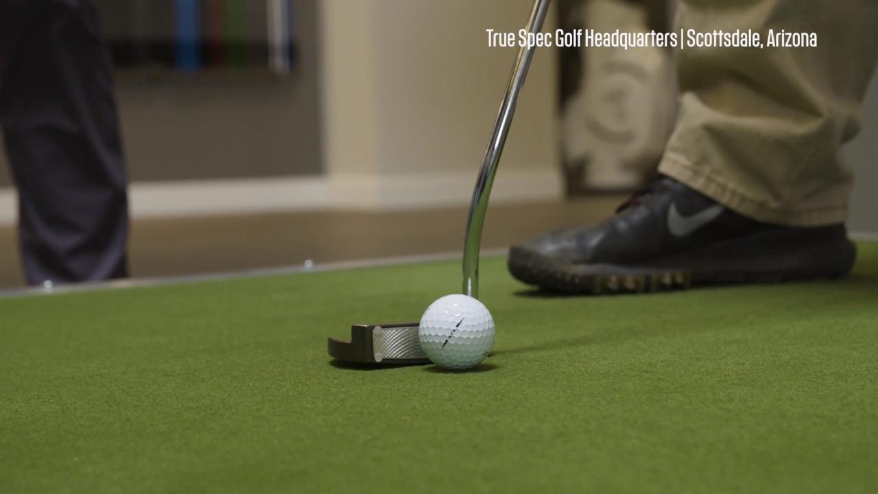 Ask an Equipment Expert: What type of putter should I use if my putts skid?