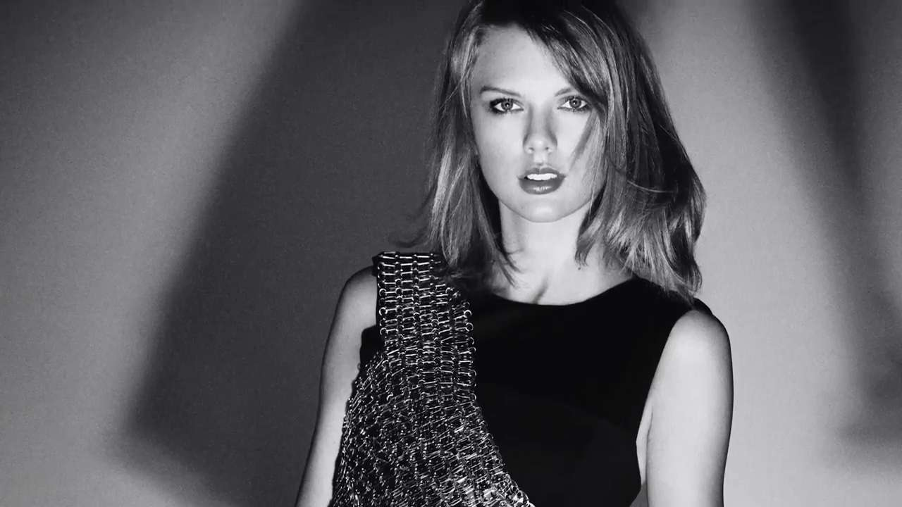 Go Behind the Scenes With Taylor Swift and Her (Fourth!) InStyle Cover