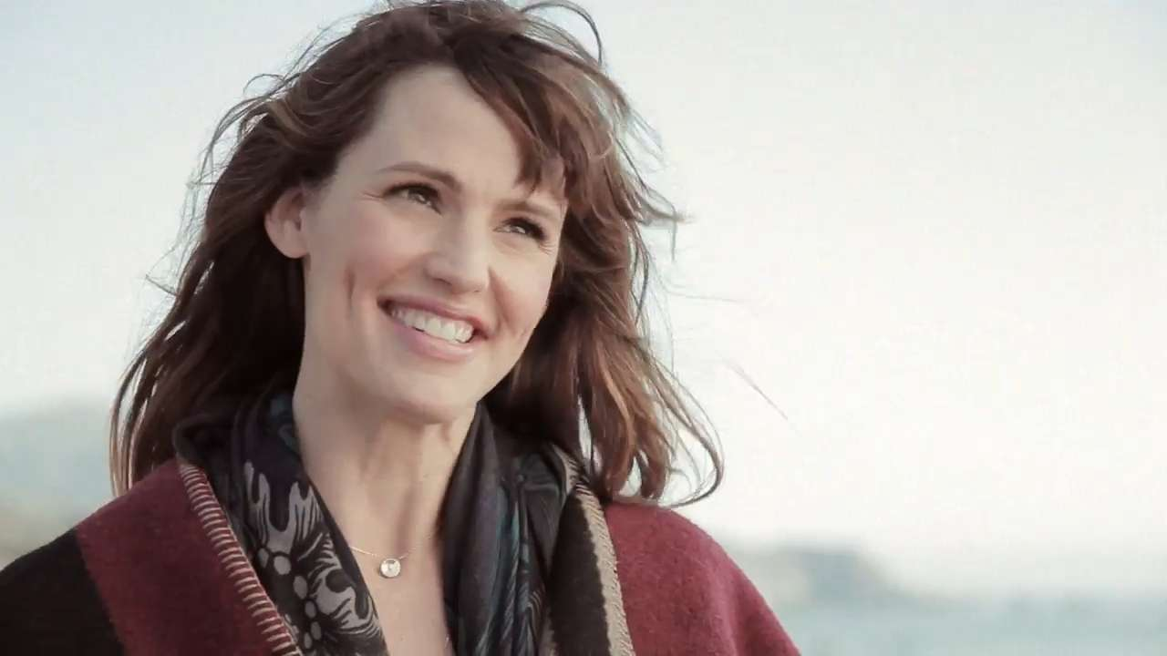 Behind-the-Scenes with Jennifer Garner at Her InStyle Photo Shoot