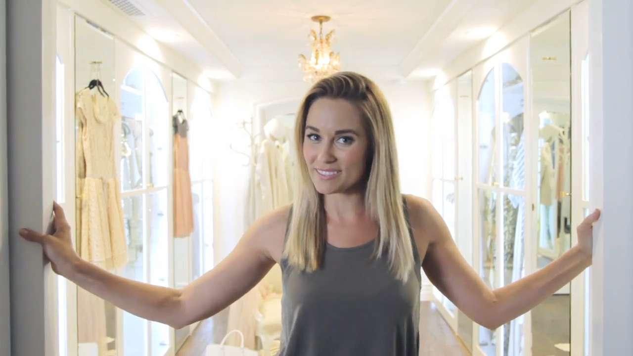 Go Inside Lauren Conrad's Gorgeous Beverly Hills Penthouse