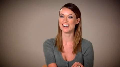 Olivia Wilde: Who She's Following on Twitter