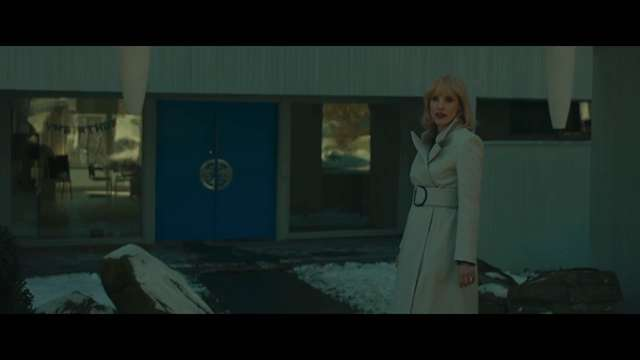 """The Fashion Behind """"A Most Violent Year"""""""