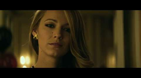 Blake Lively Looks More Beautiful Than Ever in the Newest The Age of Adaline Trailer
