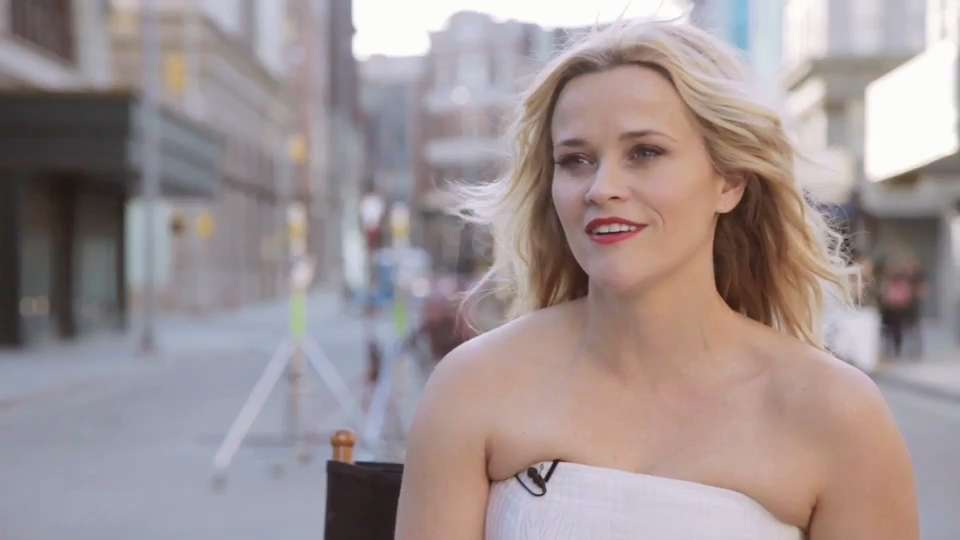 Reese Witherspoon's Summer Reading List
