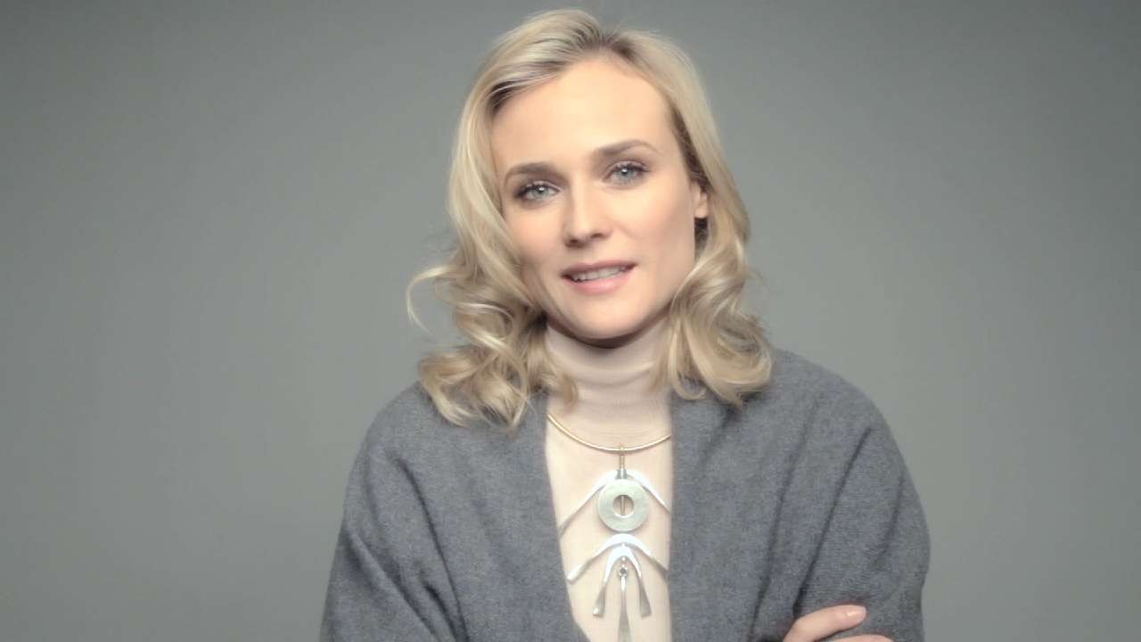 Diane Kruger on the Fashion Risk That Didn't Pay Off