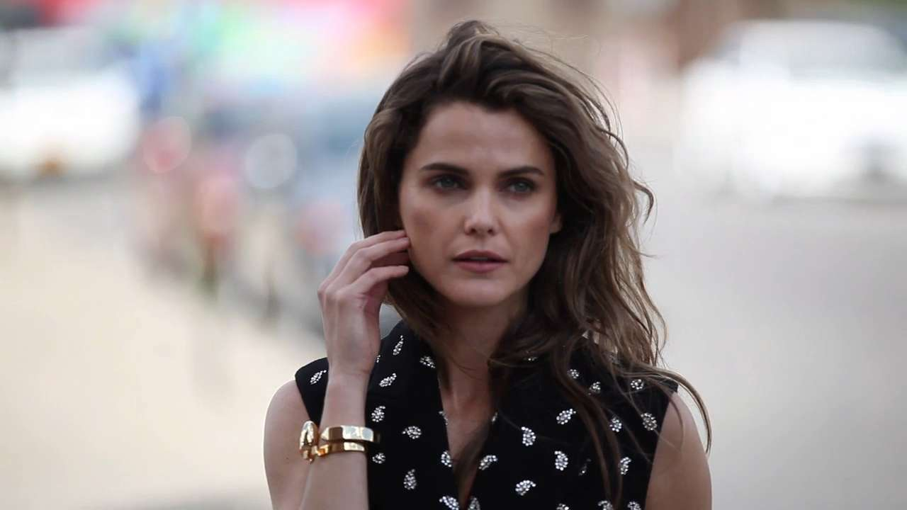 The Dawn of Keri Russell's Personal Style