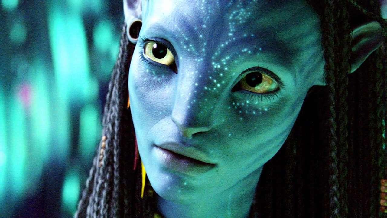 Zoe Saldana On Her Most Beloved Characters