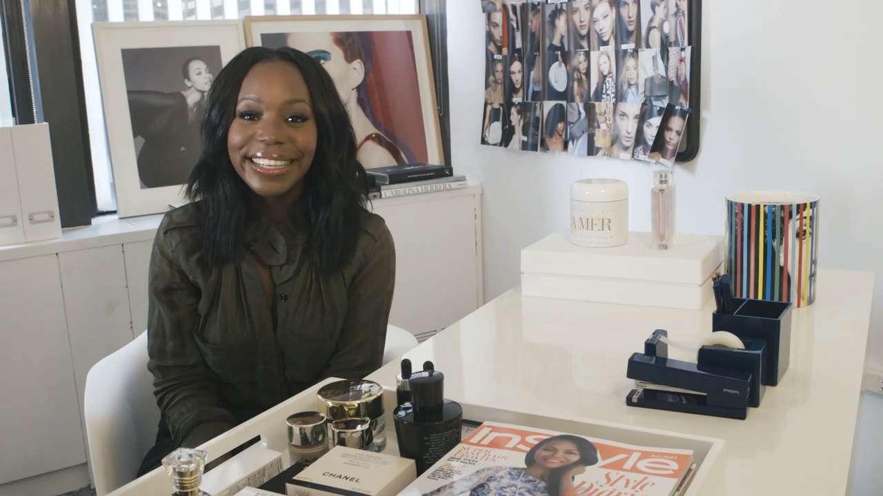 I'm Obsessed: L'Oréal Paris Infallible Pro-Last Nailcolor