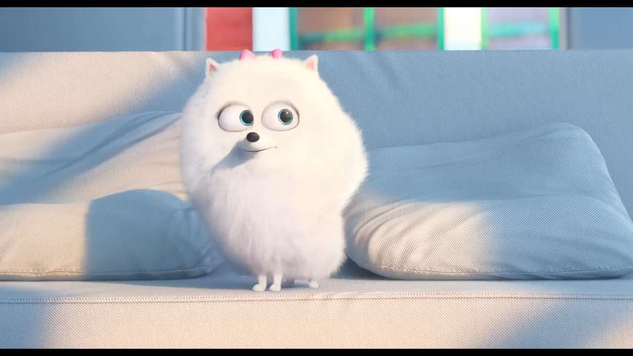 Watch the Hilarious Trailer for The Secret Life of Pets